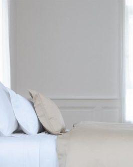 Parure de lit Triomphe Yves Delorme