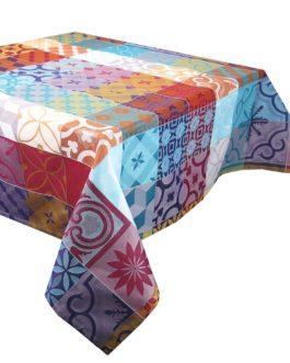 Nappe Mille Tiles Multicolore Garnier Thiebaut