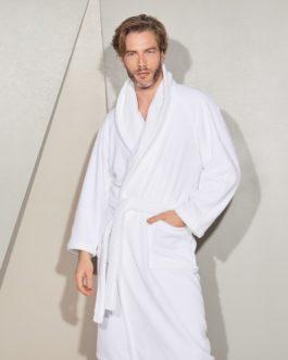 Peignoir de bain Etoile Yves Delorme