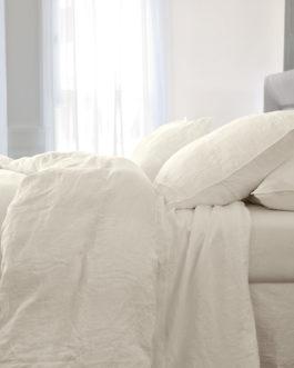 Parure de lit Originel lin Yves Delorme