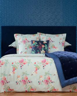 Parure de lit Boudoir Yves Delorme