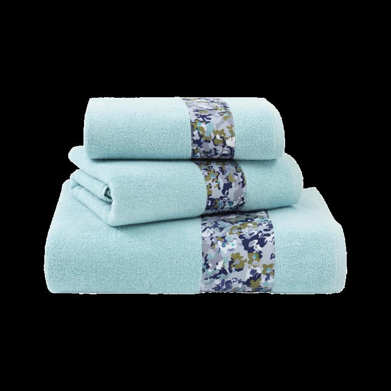 233115 - 1 - Serviettes de bain TESS - Olivier Desforges