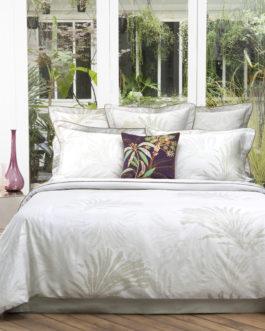 Parure de lit Palmea Yves Delorme