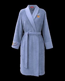 Kimono Vol de nuit Olivier Desforges