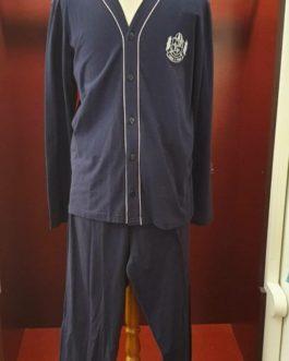Pyjama boutons Eden Park